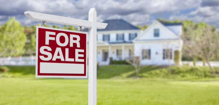 A Look at Homes for Sale